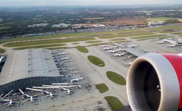 Londen Heathrow