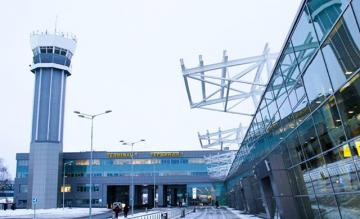 Kazan Airport