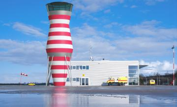 Lelystad Airport ATC