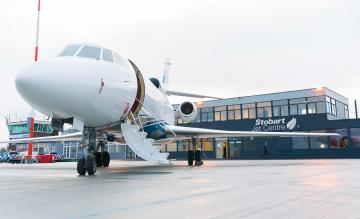 Stobart Jet Centre