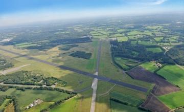 Twente Airport Area Development Twente