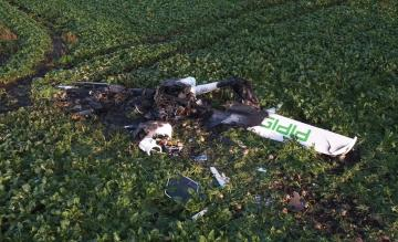 Pipistrel crash