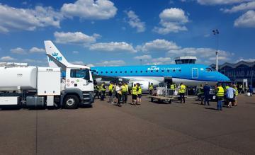 KLM Växjö