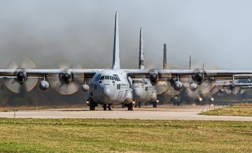 C-130 Eindhoven