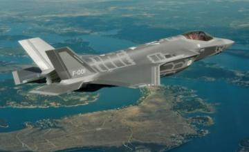 F-35 Koninklijke Luchtmacht JSF