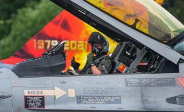 F-16 LWD