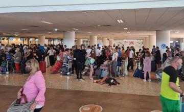 Britse exodus Portugal