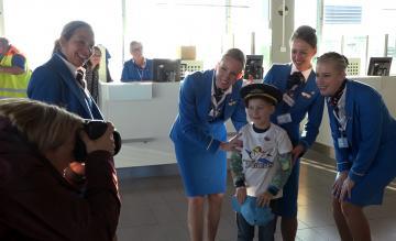 KLM Hoogvliegers