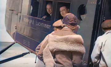 KLM 1929 vlucht