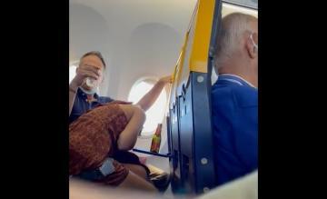 Ryanair koppel