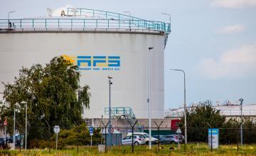 AFS Aircraft Fuel Supply