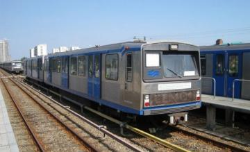 gvb, metrolijn, schiphol