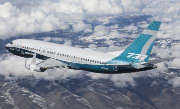 Boeing 737 MAX 7