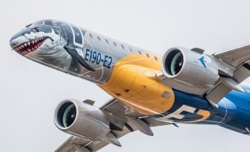 Embraer 190-E2