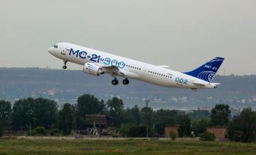 Irkut MS-21-300