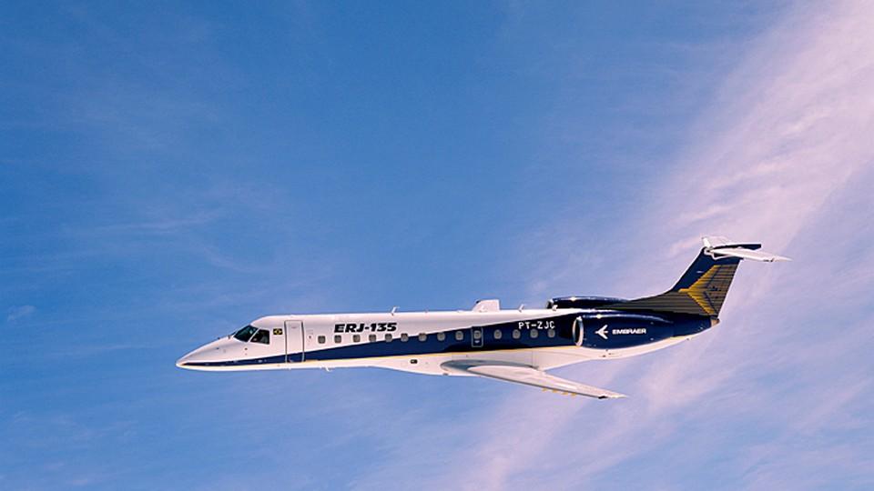 Embraer ERJ