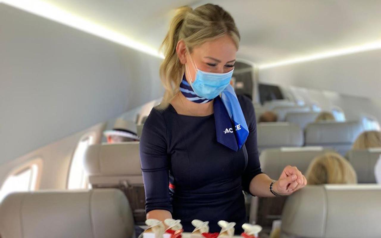 ASL Fly Executive Ibiza