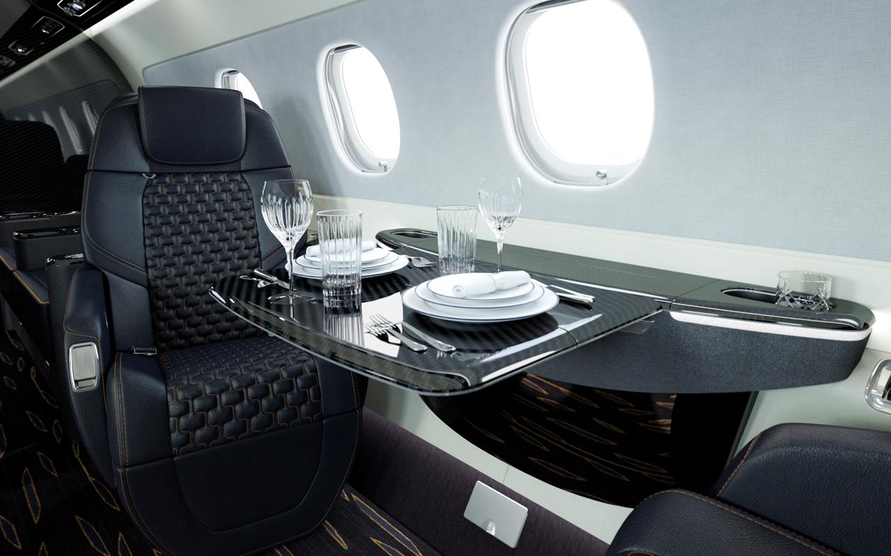 Embraer Praetor 600