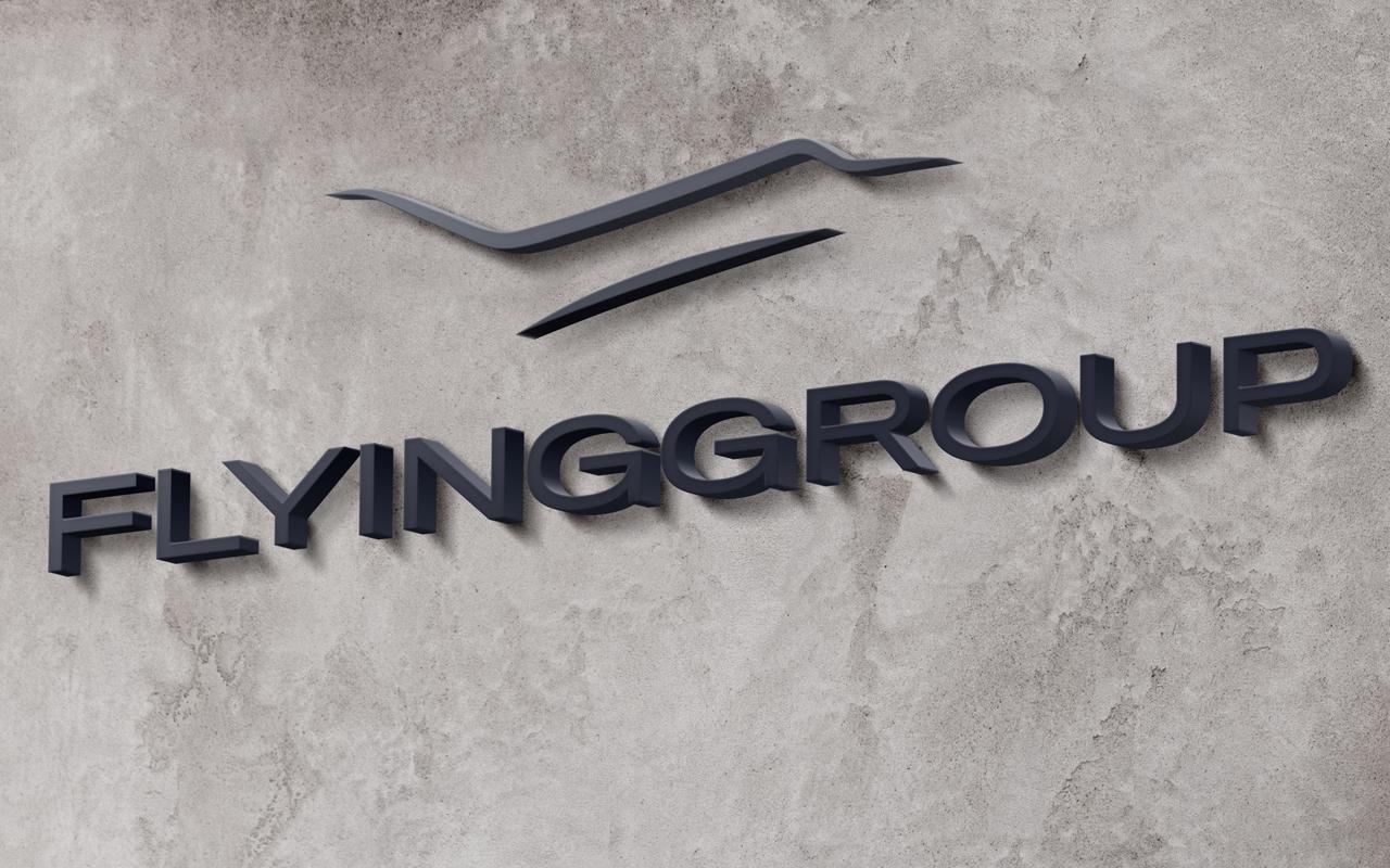 Flying Group logo
