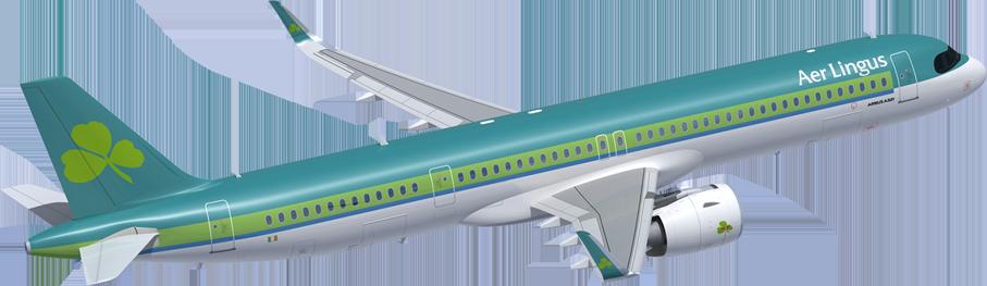 Aer Lingus A321neo