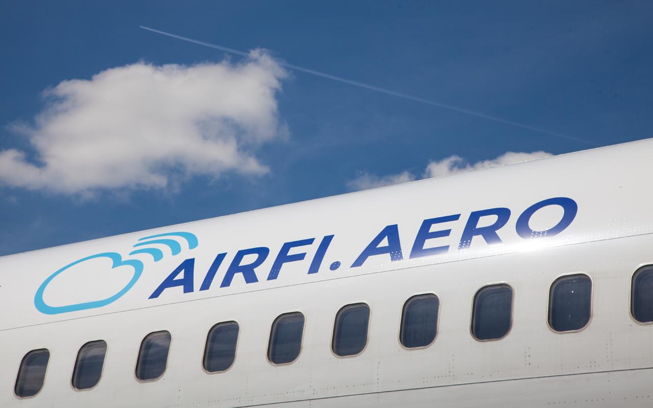 TUI fly AirFi