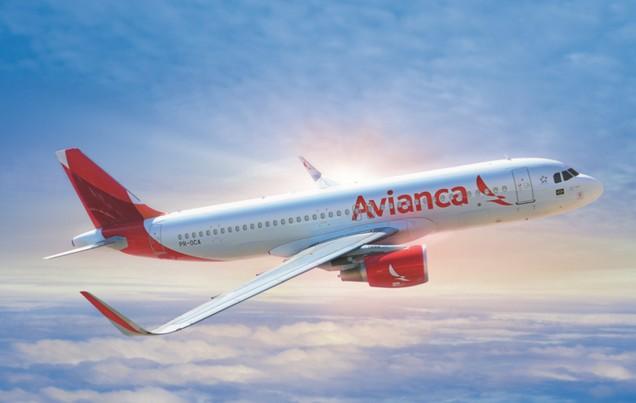 avianca, airbus a320neo