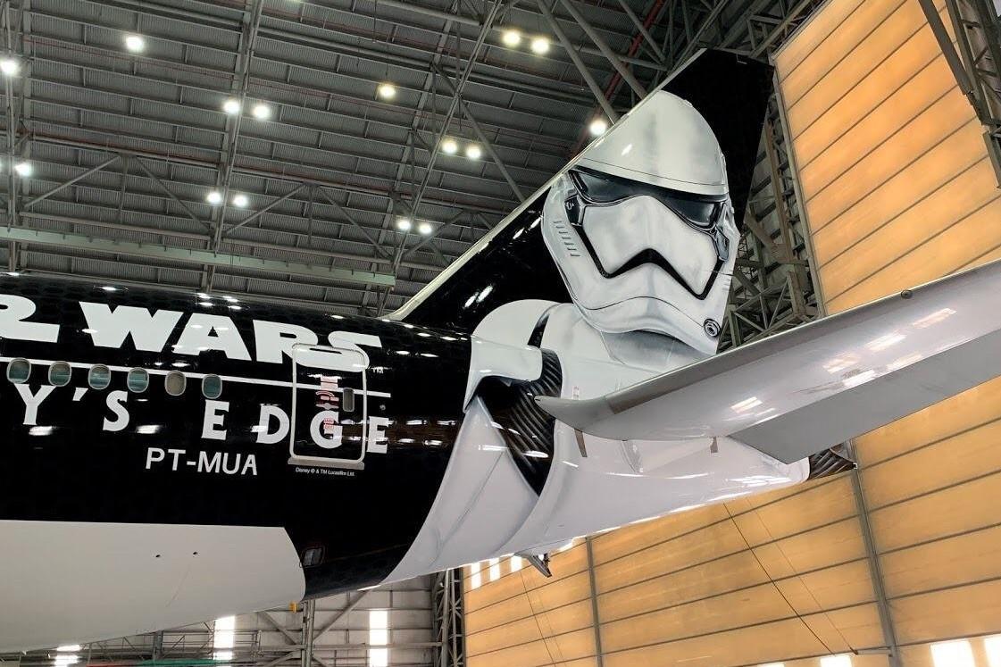 Star Wars 777