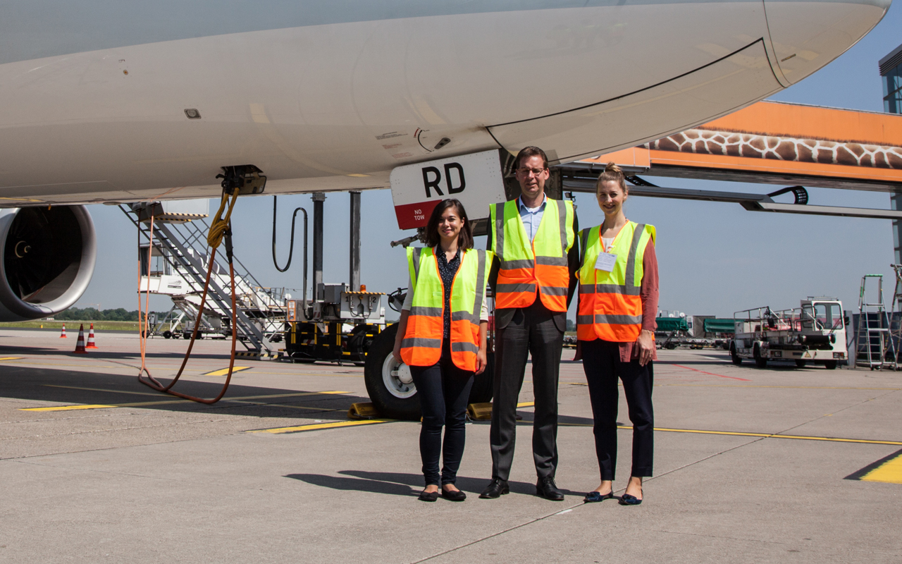 Cathay Pacific Team NL