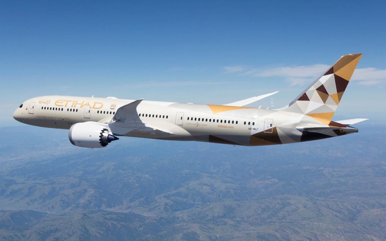 Ook Etihad Airways komt met coronaverzekering | Luchtvaartnieuws