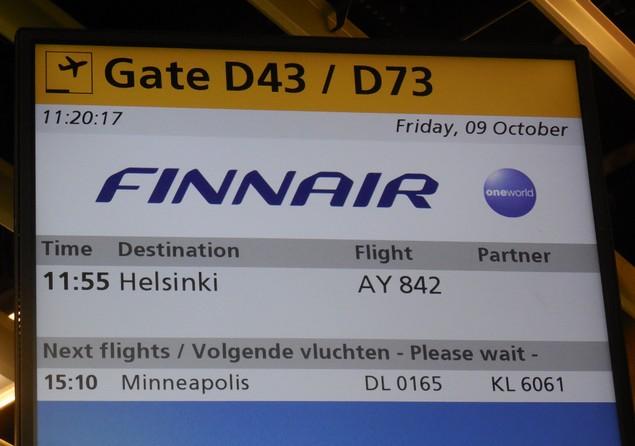 finnair, a350, xwb, schiphol