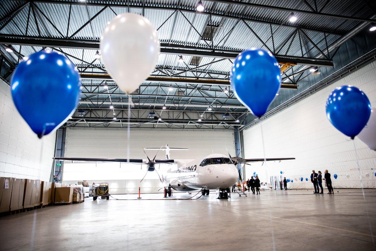 Finnair ATR 72