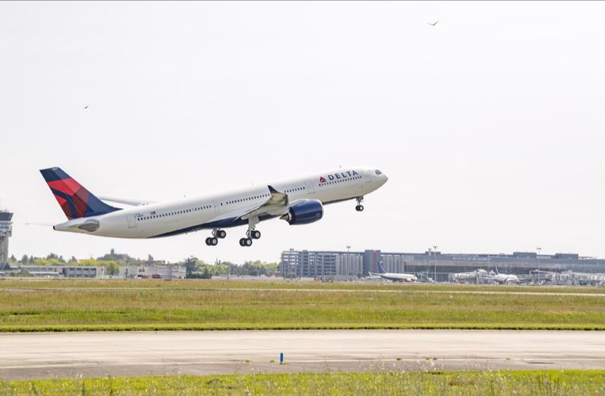 Delta A330-900