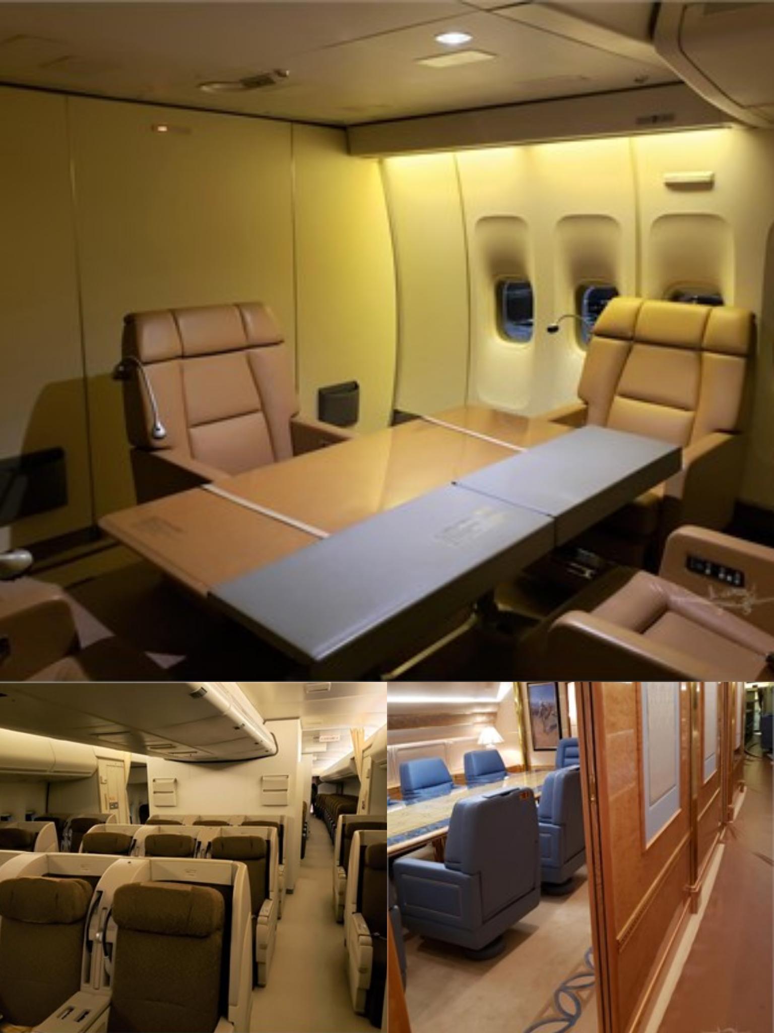 Japan Boeing 747-400
