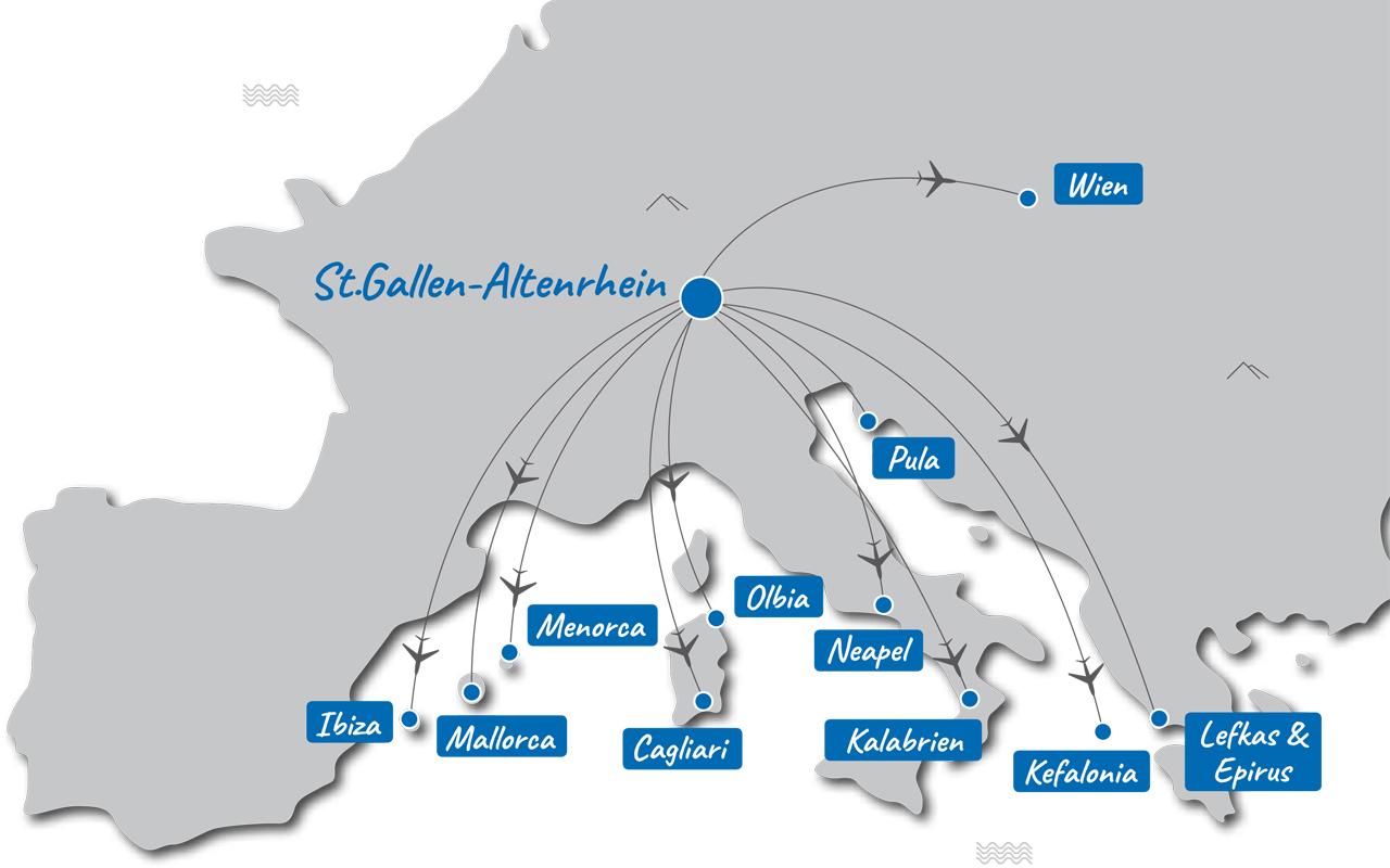 People's Viennaline netwerk