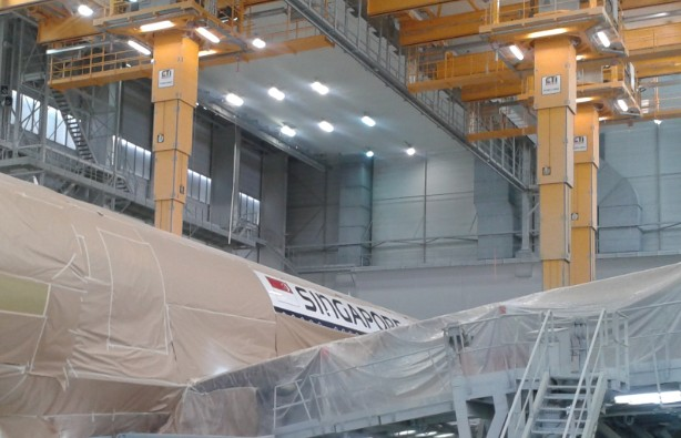 singapore airlines, a350, airbus, preview