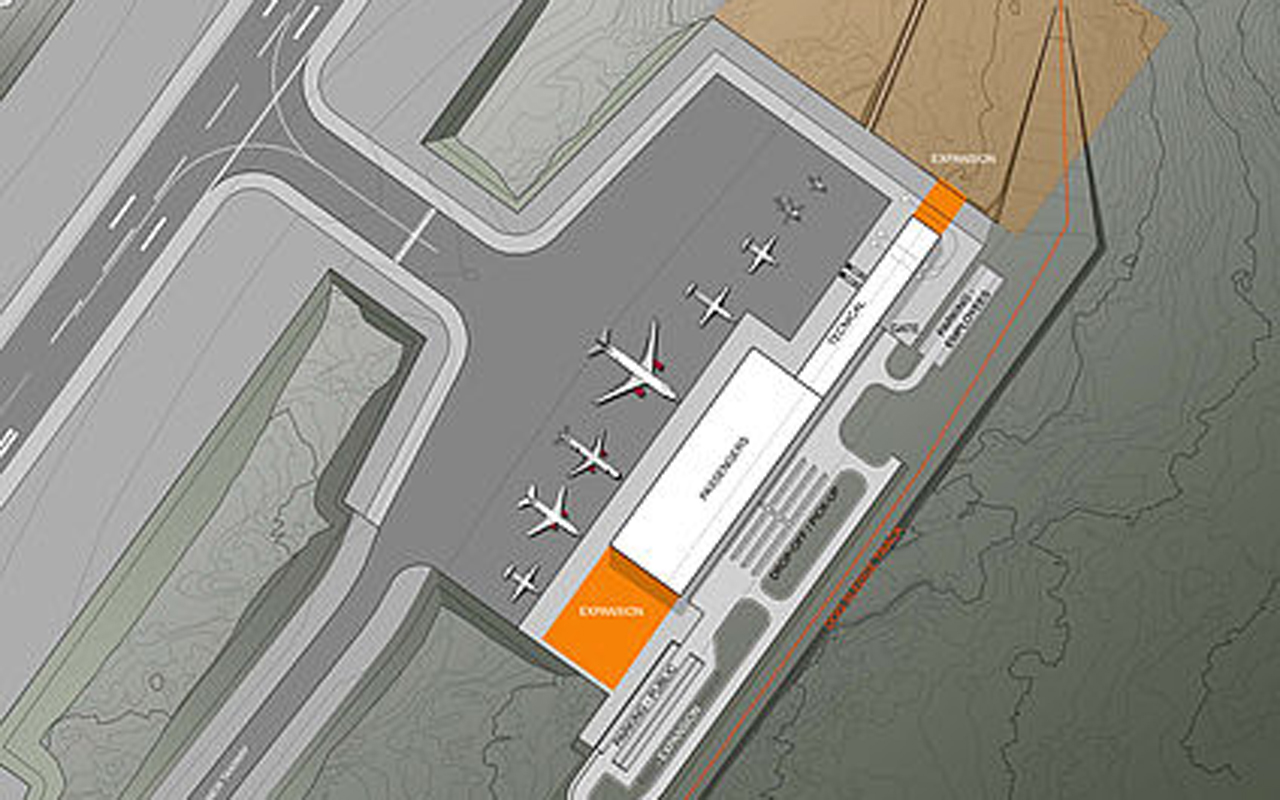 Greenland Airport