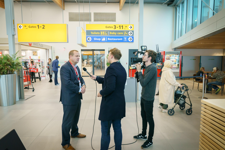 Rotterdam Airport 65