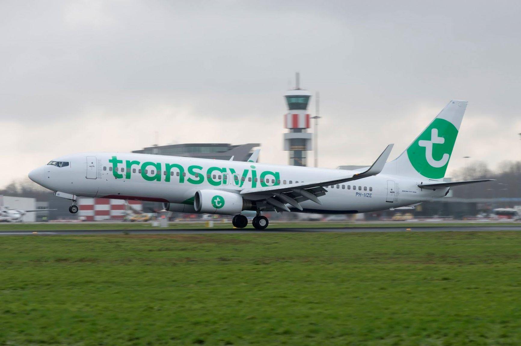 Alle passagiersvluchten van Nederland naar Marokko opgeschort - Luchtvaartnieuws.nl