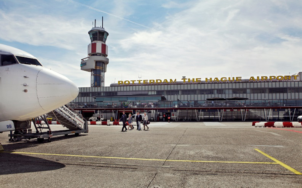 Resultado de imagen para Delft Luchthaven