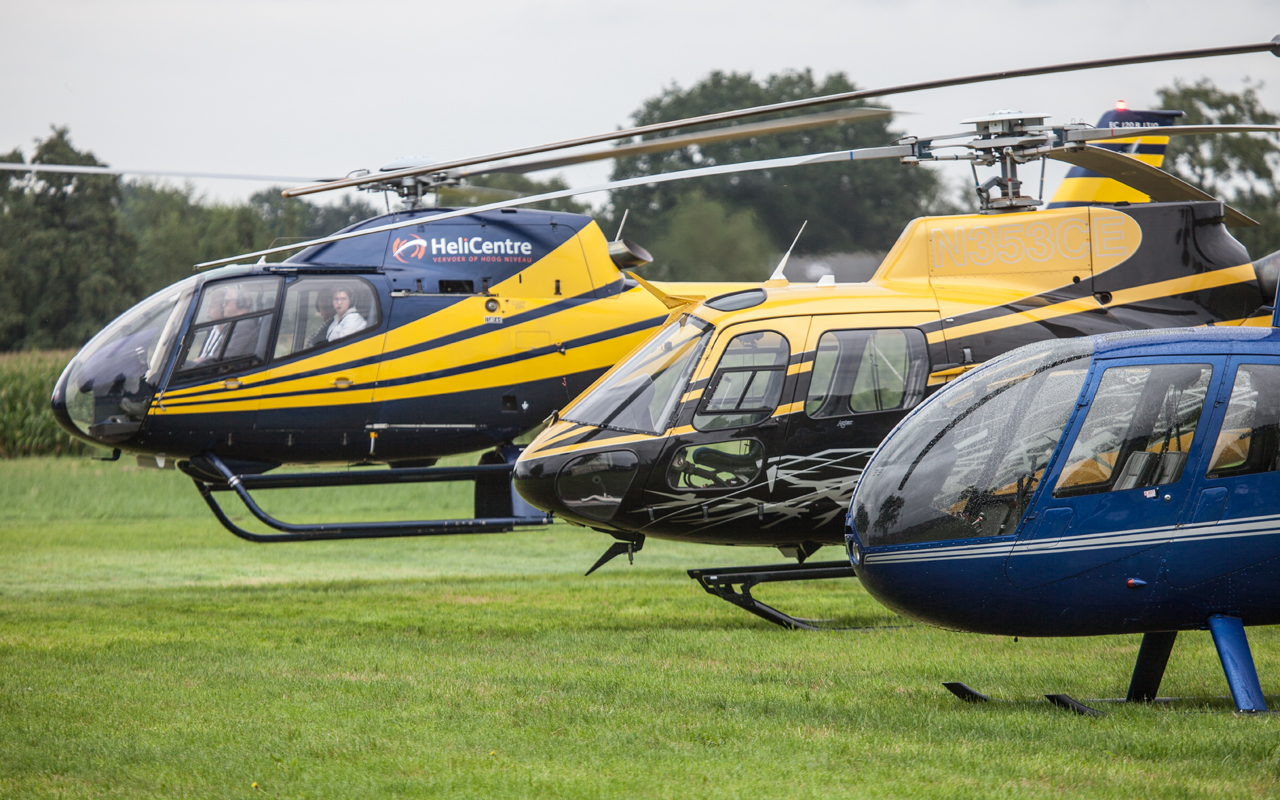 Dutch Heli Day 2019