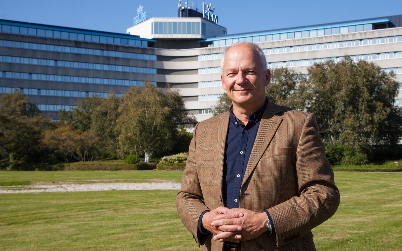 KLM wil toonaangevende touroperator in Nederland en België worden - Luchtvaartnieuws.nl