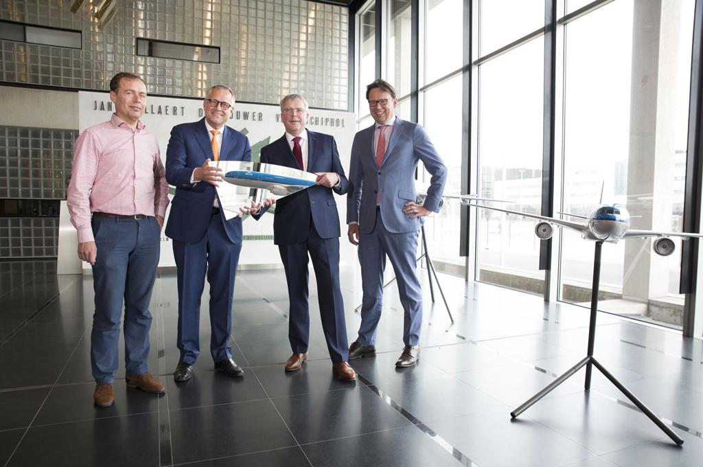 KLM AeroGlass