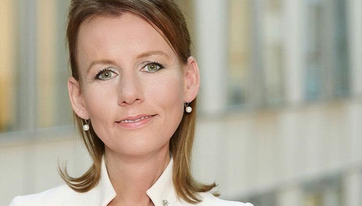 Caroline Nagtegaal