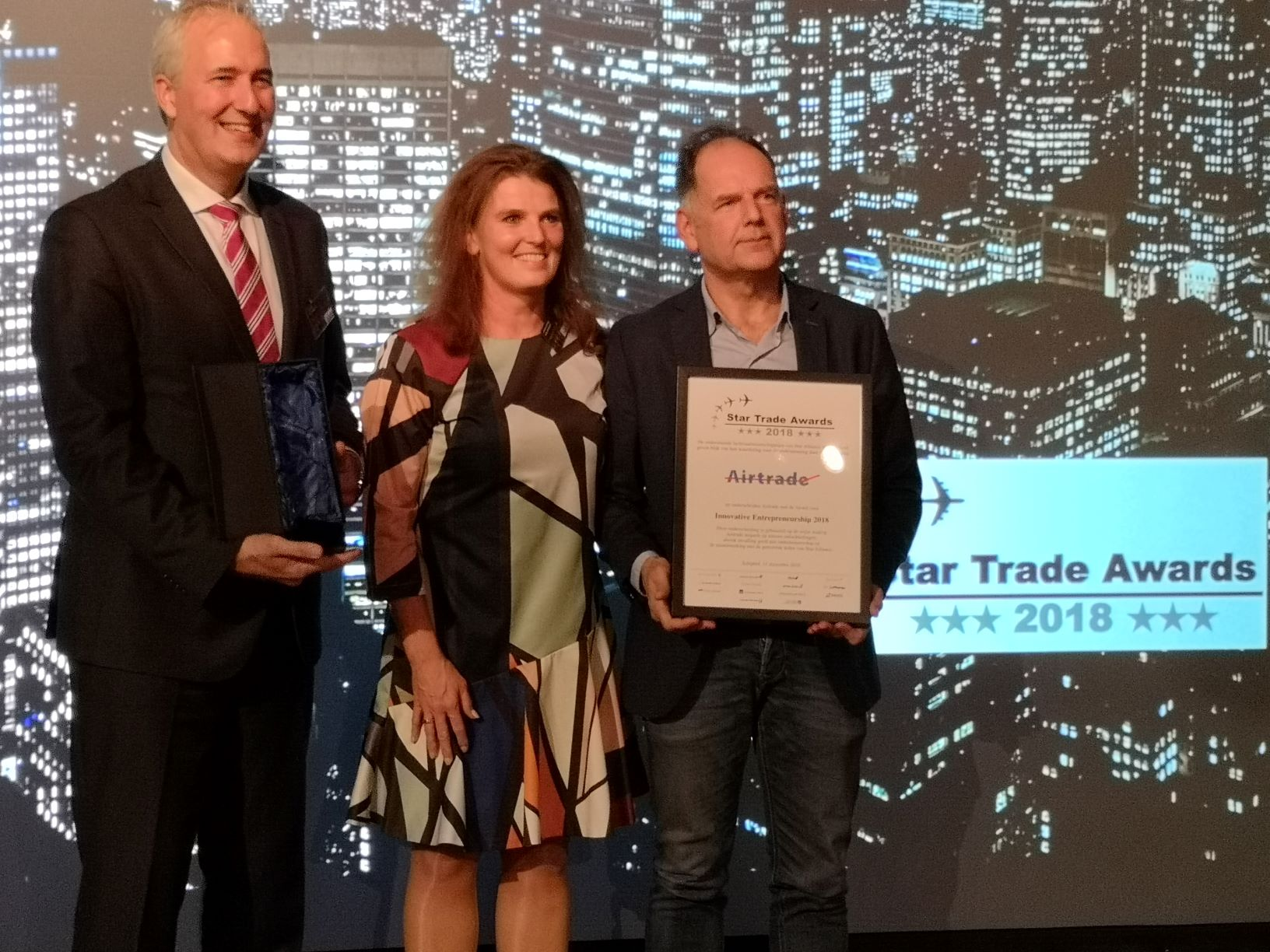 Star Alliance Trade Awards
