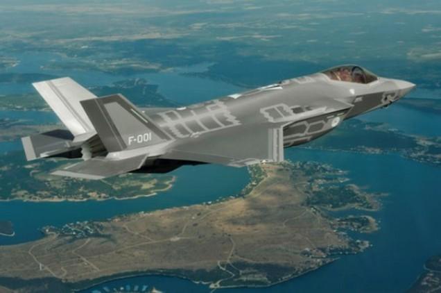 Eerste F-35 squadron voor Koninklijke Luchtmacht | Luchtvaartnieuws