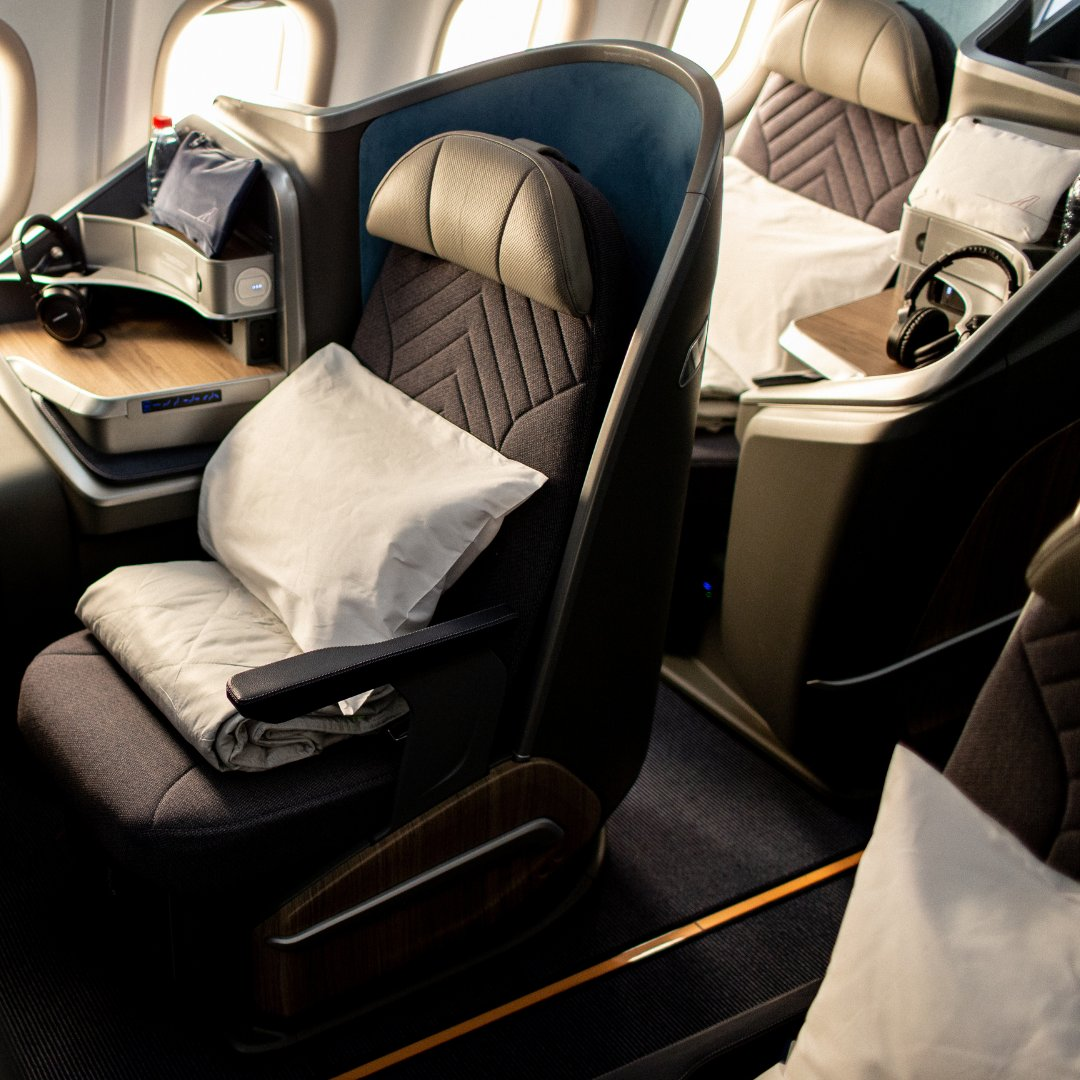 Corsair A330neo Business
