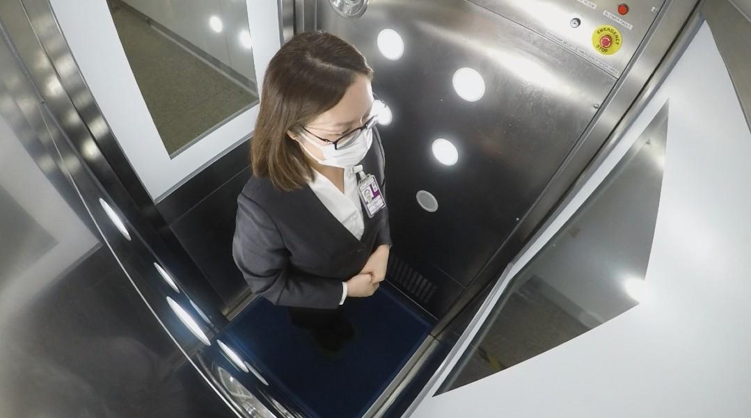 Cleantech Desinfectiemachine Hongkong