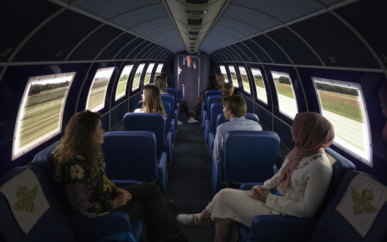 Madurodam DC-3