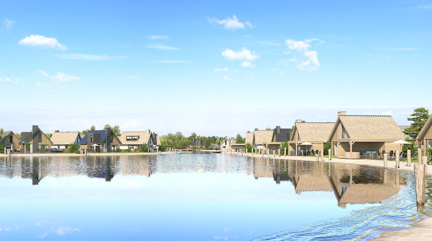 Landal Drentse Lagune