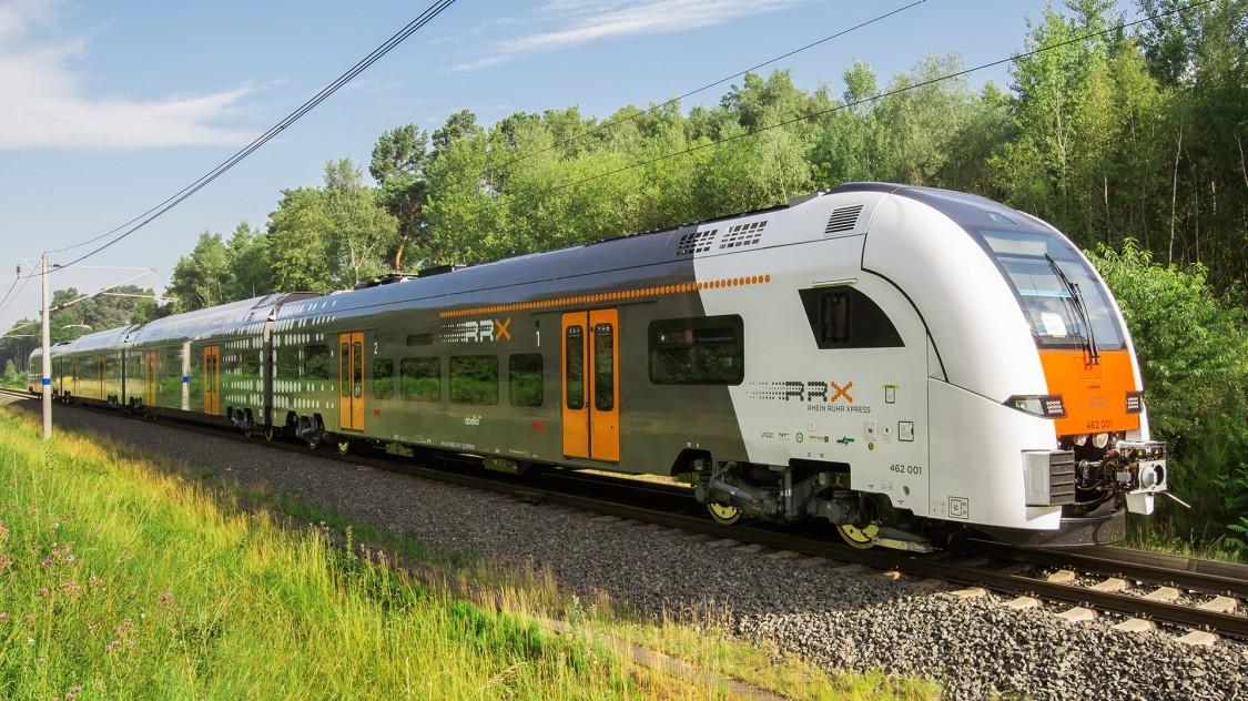 Siemens Desiro HC